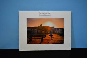 Prints for Sale of Tate Hill Pier in Whitby North Yorkshire.